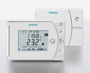 SIEMENS Thermostat filaire REV24 Hebdomadaire