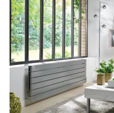 Acova nos marques chauffage maison discount vente prix discount de ch - Radiateur a ailettes ...