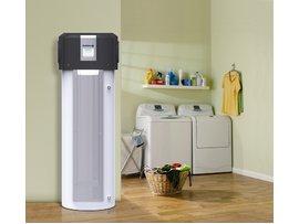 condensation chauffage seul 25kw chaufe eau thermodynamique raccordement air ambiant ou ext rieur. Black Bedroom Furniture Sets. Home Design Ideas
