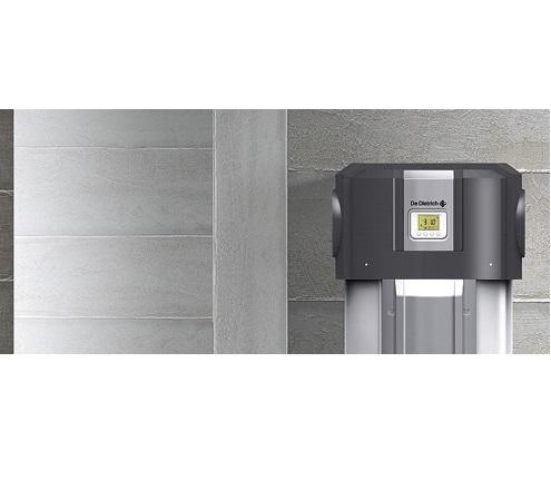 sanitaire chauffe eau thermodynamiques chauffe eau thermodynamique 210 l de dietrich kaliko 2. Black Bedroom Furniture Sets. Home Design Ideas